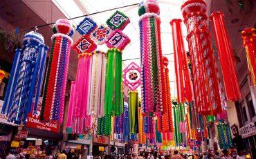 звездный фестиваль в Японии