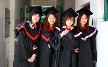 образование в японии
