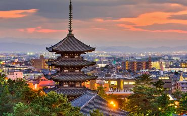 Город Нара