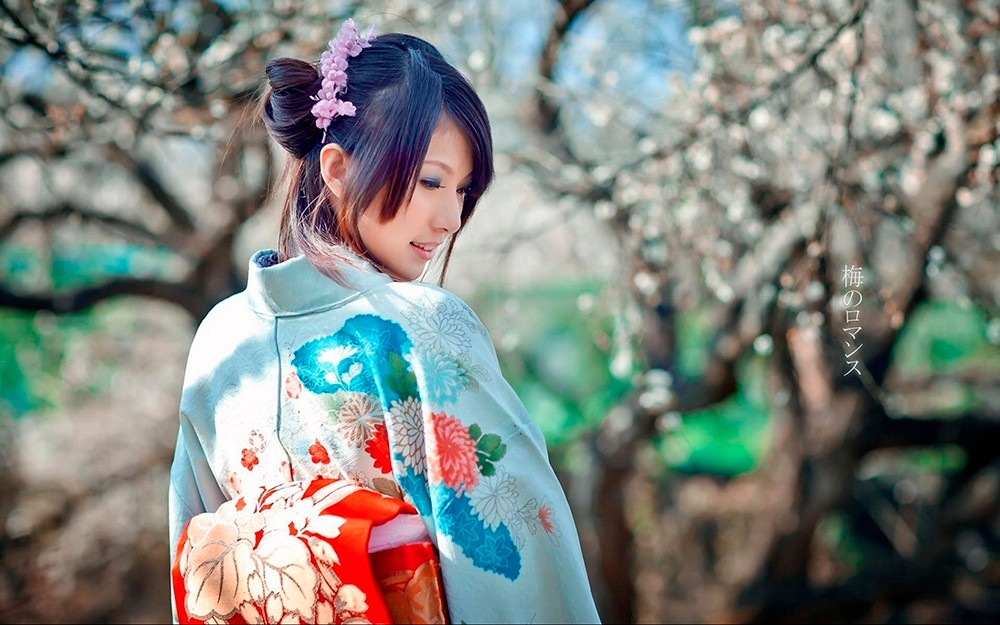 Национальная одежда Японии юката и чем отличается от кимоно