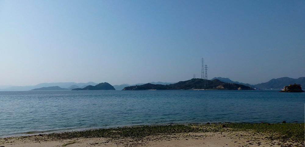 фото острова