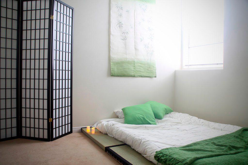 Что такое Футон, его место в современной Японии