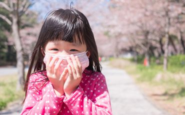 маски в японии