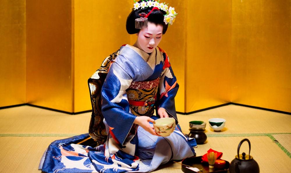 Гейши в Японии кто это такие: современность и история